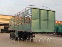 Feilu SKW9401CLXY stake trailer