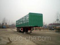 Shengrun SKW9401CXY stake trailer