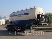 Shengrun SKW9401GFLC medium density bulk powder transport trailer