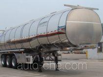 Shengrun SKW9401GSYL полуприцеп масловоз алюминиевый для растительного масла