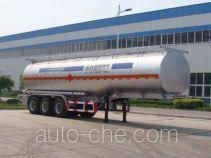 Shengrun SKW9401GYYT полуприцеп цистерна для нефтепродуктов