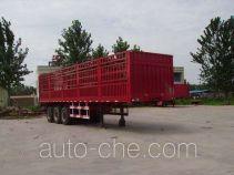 Feilu SKW9402CLXY stake trailer