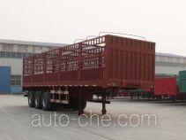 Kaiwu SKW9402CXY stake trailer