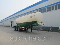 Shengrun SKW9402GFLA medium density bulk powder transport trailer