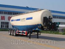 Shengrun SKW9402GFLC low-density bulk powder transport trailer
