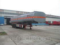 Feilu SKW9402GHY chemical liquid tank trailer
