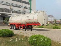 Shengrun SKW9402GSY edible oil transport tank trailer
