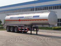 Shengrun SKW9402GYYA полуприцеп цистерна для нефтепродуктов