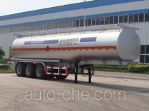 Shengrun SKW9402GYYA oil tank trailer