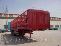 Feilu SKW9403CLXY stake trailer