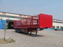 Feilu SKW9406CLXY stake trailer