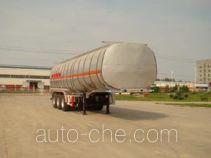 盛润牌SKW9403GLY型沥青运输半挂车
