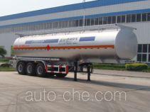 Shengrun SKW9403GRY полуприцеп цистерна для легковоспламеняющихся жидкостей