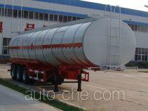 Shengrun SKW9403GRYT flammable liquid tank trailer