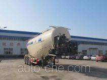 盛润牌SKW9403GSN型散装水泥运输半挂车
