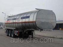 Shengrun SKW9403GYS полуприцеп цистерна для пищевых жидкостей