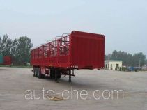 Feilu SKW9404CLXY stake trailer