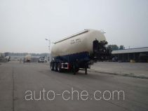 Kaiwu SKW9404GFLA low-density bulk powder transport trailer