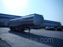 Shengrun SKW9404GYS liquid food transport tank trailer
