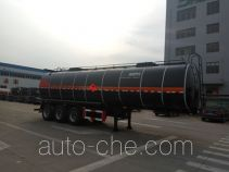 Shengrun SKW9405GLY полуприцеп цистерна битумная (битумовоз)