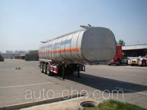 Shengrun SKW9405GRYT flammable liquid tank trailer