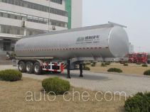 Shengrun SKW9405GYST liquid food transport tank trailer