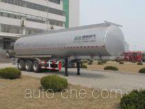 盛润牌SKW9405GYST型液态食品运输半挂车