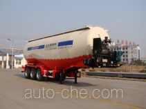 Shengrun SKW9408GFLA low-density bulk powder transport trailer