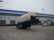 Kaiwu SKW9407GFLA medium density bulk powder transport trailer