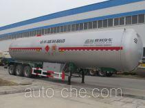 Shengrun SKW9407GYQ полуприцеп цистерна газовоз для перевозки сжиженного газа