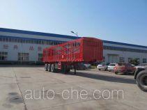 Shengrun SKW9408CCYA stake trailer