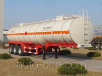 Shengrun SKW9409GRYT flammable liquid tank trailer