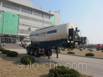 Shengrun SKW9409GXH ash transport trailer