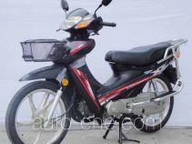 SanLG SL110-2T underbone motorcycle
