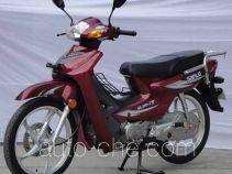 SanLG SL110-7T underbone motorcycle