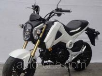 SanLG SL125GS motorcycle