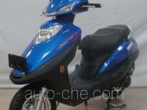 SanLG SL125T-12A scooter