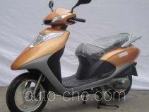 SanLG SL125T-16 scooter