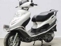 SanLG SL125T-3AT scooter