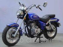 SanLG SL150-6T motorcycle