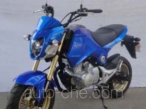 SanLG SL150GS motorcycle