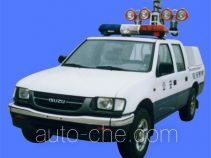 Shenglu SL5023TKC investigation team car