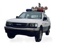 Shenglu SL5025TKC investigation team car