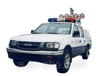 Shenglu SL5026TKC investigation team car