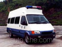 Shenglu SL5030XQCE1 prisoner transport vehicle