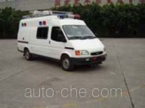 Shenglu SL5040TKCE1 investigation team car