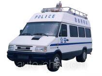 Shenglu SL5040TKCK investigation team car