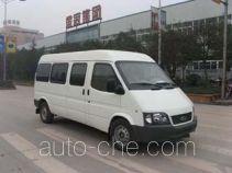 Shenglu SL5040XZCE1 reconnaissance vehicle
