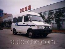 Shenglu SL5040XZCK reconnaissance vehicle