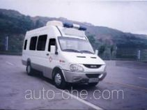 Shenglu SL5041XZDK medical diagnostic vehicle